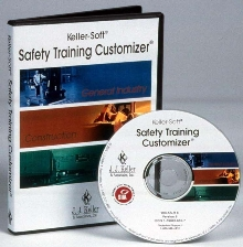 Software promotes safety practices in workplace.