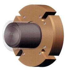 Articulating Seal System handles shaft misalignment.