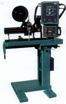 Process Controller suits seam welding of thin gauge metals.