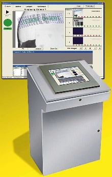 OCV System ensures correct print and label application.