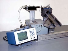 Sorter separates out improperly hardened parts.