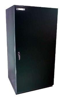 Airtight Cabinet protects critical electronics.