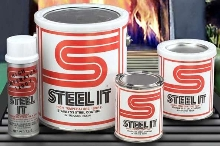 Paint features 316L stainless steel leafing pigment