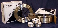 Aluminum Welding Wire suits general-purpose applications.