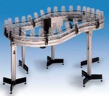 Chain Conveyor features modular, reconfigurable design.