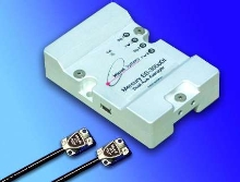 Dual-Axis Averager targets rotary applications.
