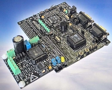 Development Kit works with high-voltage DACs.
