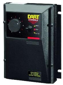 DC Motor Speed Control has current loop input signal option.