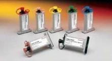 Detectors monitor health of industrial equipment.