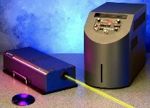 PIV Laser Systems withstand day-to-day abuse.