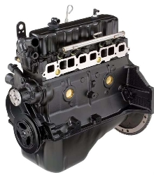 Industrial Engines suit mobile and stationary applications.
