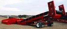 Truck Unloader speeds material discharge process.