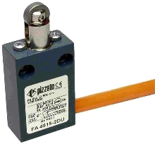 Switches are available with polyurethane cables.