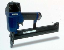 Narrow Crown Stapler suits high volume applications.