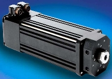 Servo Welding Actuator has zero maintenance design.