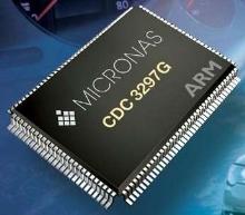 Microcontrollers suit automotive cockpit applications.