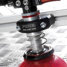 Level Compensator facilitates automated material handling.