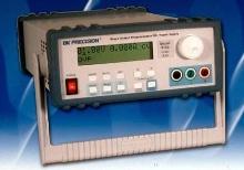 Digital DC Power Supply offers remote sensing.