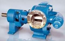 Self-Priming Pumps are suited for terminals and tank farms.