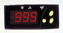 Digital Temperature Switch offers 12 programmable functions.