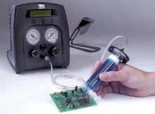 Dispensers offer accurate and repeatable applications.