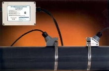 Ultrasonic Transducer Set suits hazardous environments.