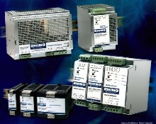 Switching Power Supply withstands harsh environments.