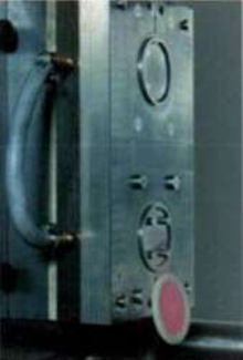 Self-Adhesive LIMS are used in silicone-to-plastic molding.