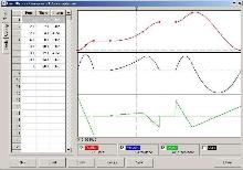Logic Controller includes software for cam/profile design.