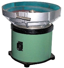 Polyurethane Lining is used in vibratory feeder bowls.
