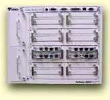 Multi-Service Router facilitates converged network development.