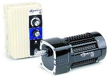 Inverter Duty Motors/Gearmotors work in factory automation.
