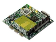 PC/104 Module targets global positioning applications.
