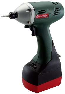 Cordless Impact Driver provides up to 885 lb-in. torque.