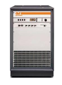 RF Amplifier provides 1,000 W power.