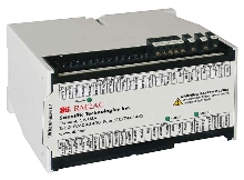 Module offers single-point wiring for safety devices.