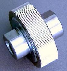 High Pressure Filter suits semi-prep applications.