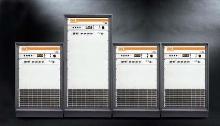 Broadband Amplifiers suit EMC test applications.