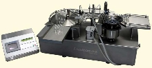 Aseptic Liquid Filling System has semi-automatic design.