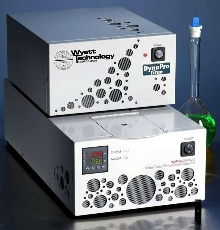 DLS System facilitates high-throughput screening.