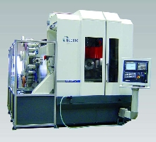 CNC Grinding System targets creepfeed applications.