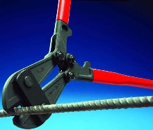 Bolt Cutters are suited for professional tool users.