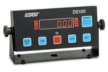 Digital Weight Indicator suits busy work environments.