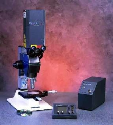 Laser Cutting System suits laboratory applications.
