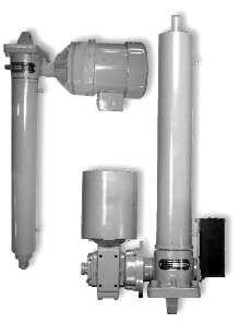 Clevis-Mounted Actuator offers strokes up to 13 ft.