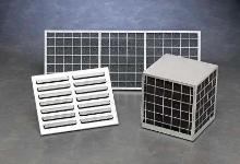 Air Filters meet thermal management demands.