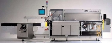 Cartoners operate at speeds from 70-500 cases/min.