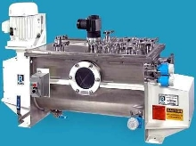 Sanitary Ribbon Blenders can be customized to requirements.