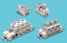 Manifold Regulators feature space-saving design.