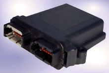 Module provides multiple inputs in tight spaces.